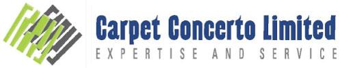 Carpet Concerto Logo